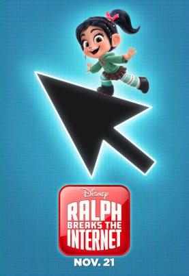 ralph breaks the internet poster 6