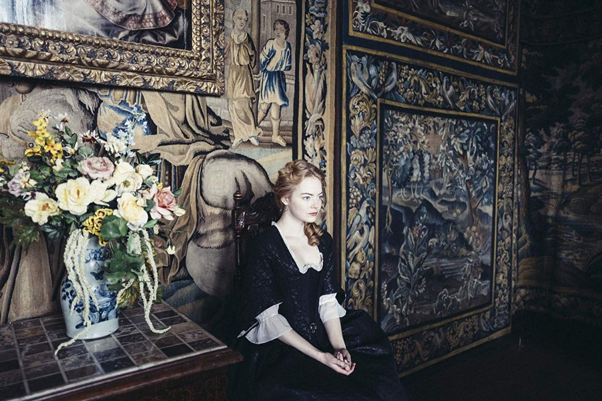 The Favourite - Marketing Recap