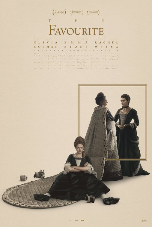 the favourite poster 2