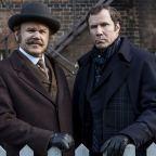 Holmes and Watson – Marketing Recap
