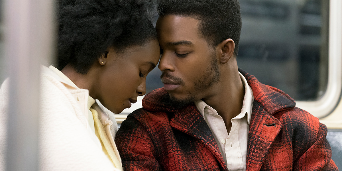 If Beale Street Could Talk – Marketing Recap