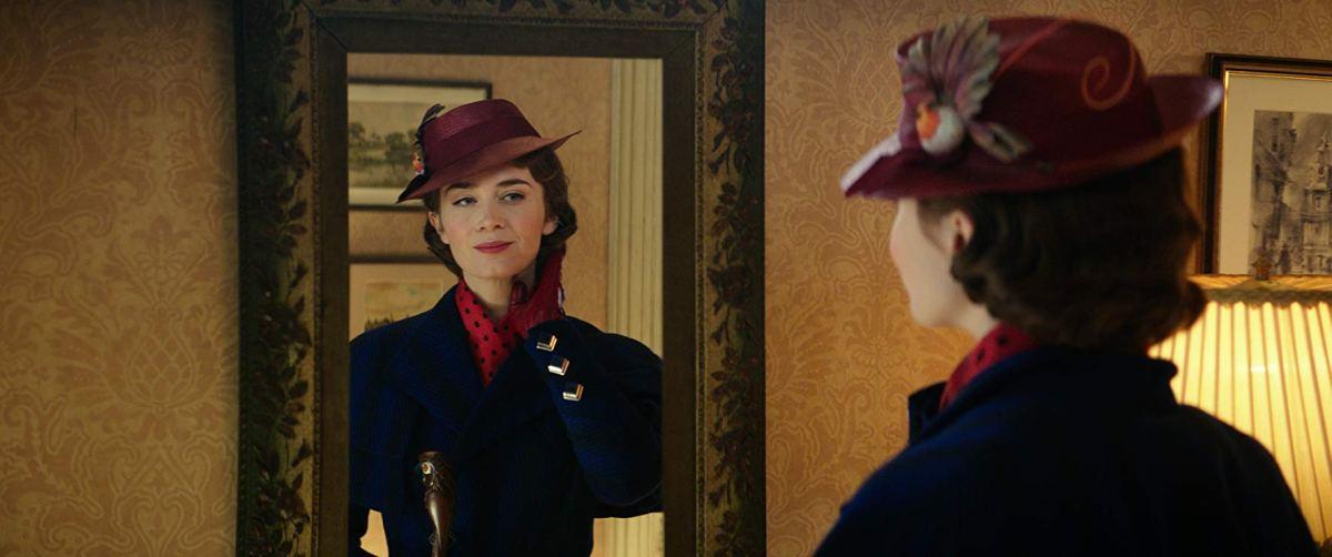 Mary Poppins Returns – MarketingRecap