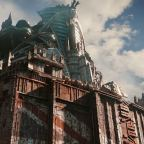 Mortal Engines – Marketing Recap