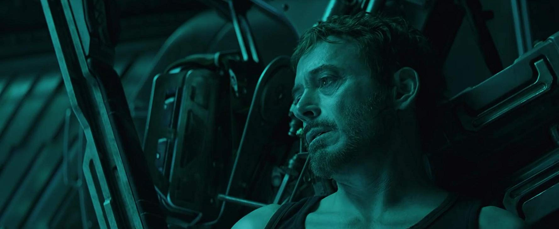 The Three Key Elements of the New Avengers: Endgame Trailer
