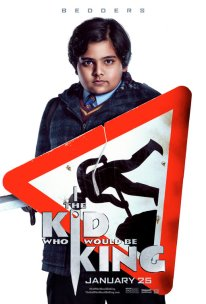 kid who would be king poster 4