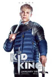 kid who would be king poster 5