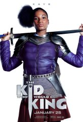 kid who would be king poster 6