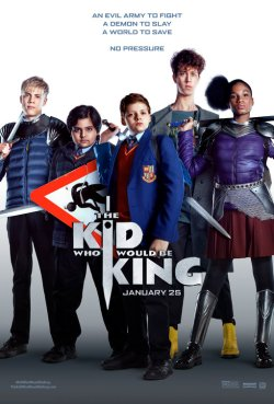kid who would be king poster 7