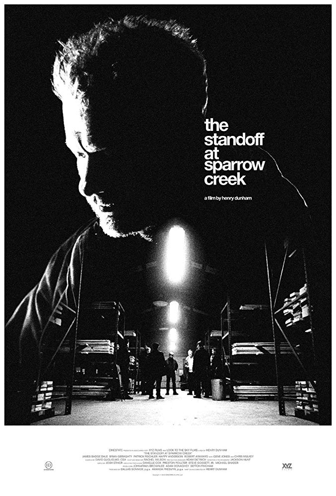standoff at sparrow creek poster 2