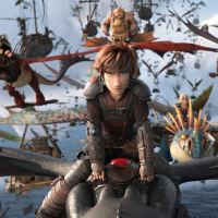 How to Train Your Dragon: The Hidden World - Marketing Recap