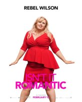 isnt it romantic poster2