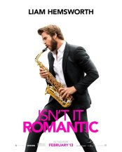 isnt it romantic poster3