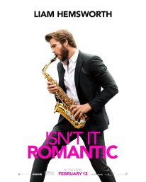 isnt it romantic poster3