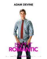 isnt it romantic poster5