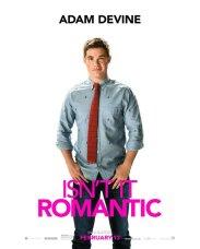 isnt it romantic poster5
