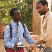 The Boy Who Harnessed The Wind - Marketing Recap