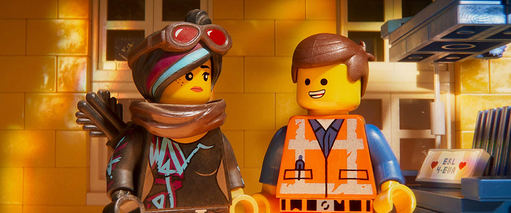 The LEGO Movie: The Second Part – Marketing Recap