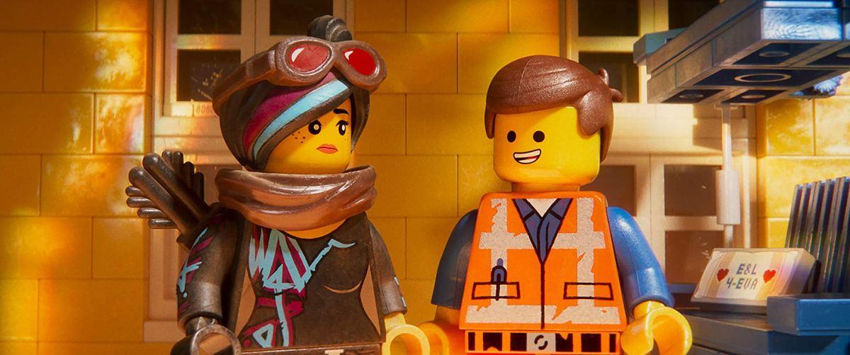 The LEGO Movie: The Second Part – MarketingRecap