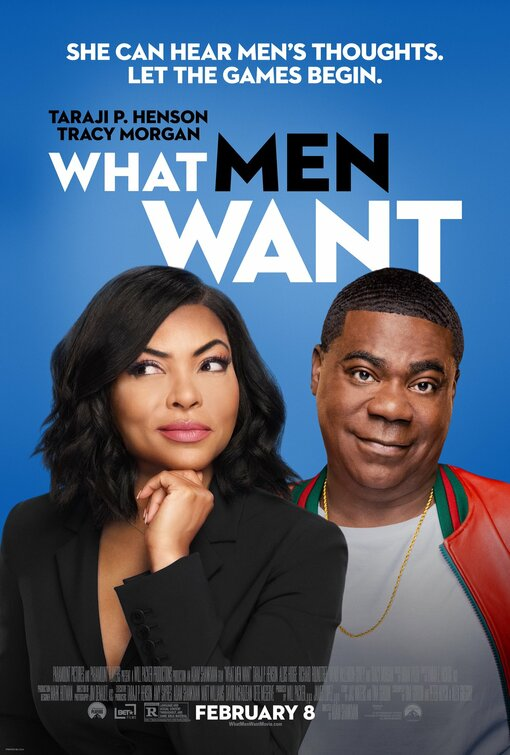 what men want poster 2