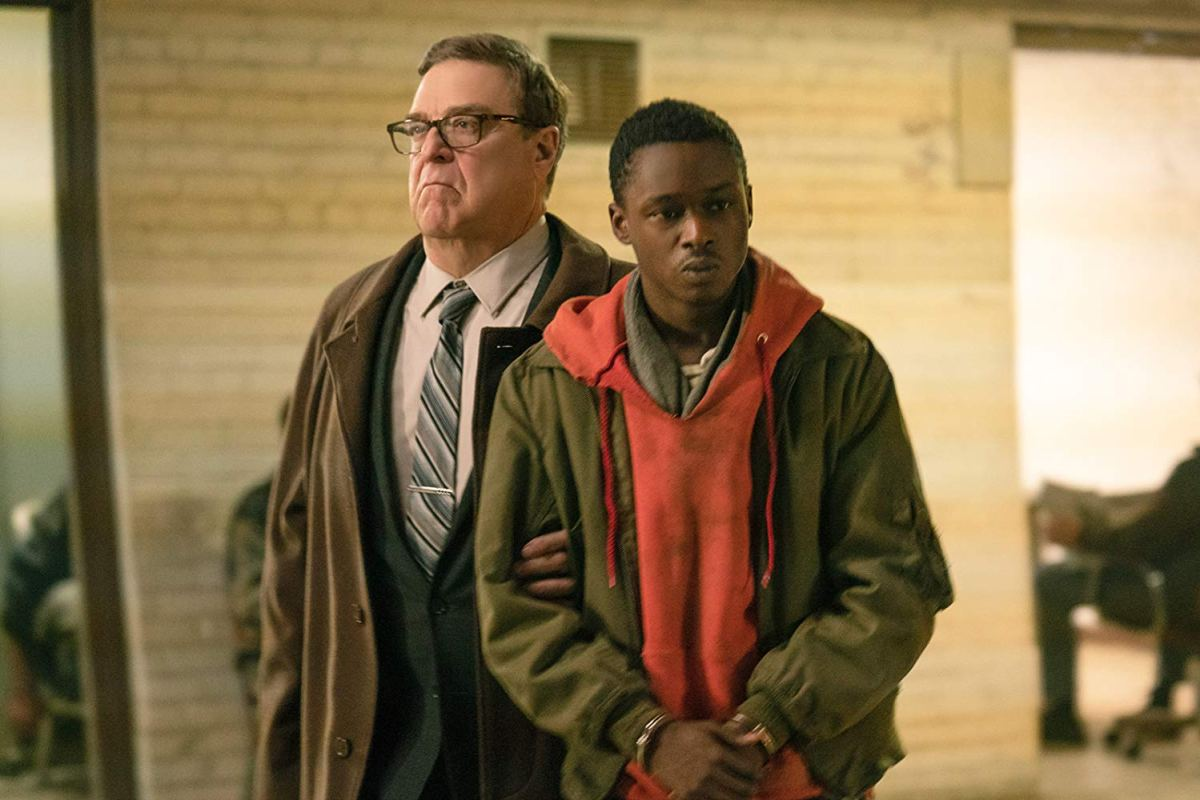 Captive State - Marketing Recap