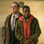 Captive State – Marketing Recap