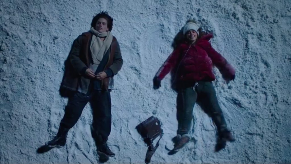 Five Feet Apart – Marketing Recap