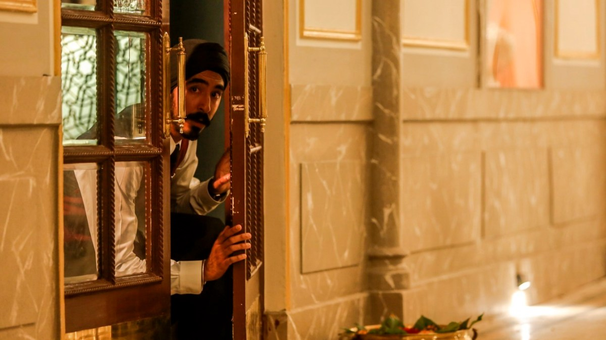 Hotel Mumbai - Marketing Recap