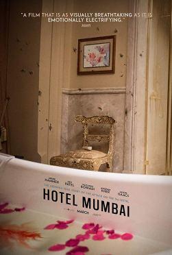 hotel mumbai poster2