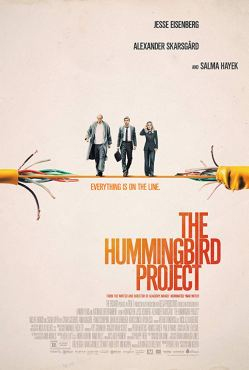 hummingbird project poster
