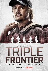 triple frontier poster6