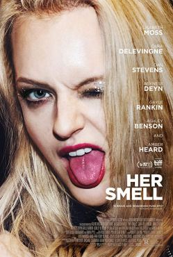 her smell poster 2