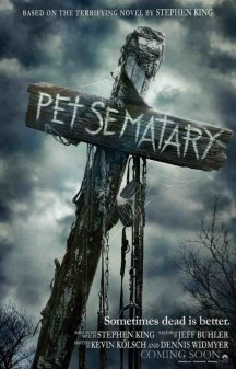 pet semetary poster 2