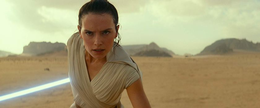 stawr wars rise of skywalker pic