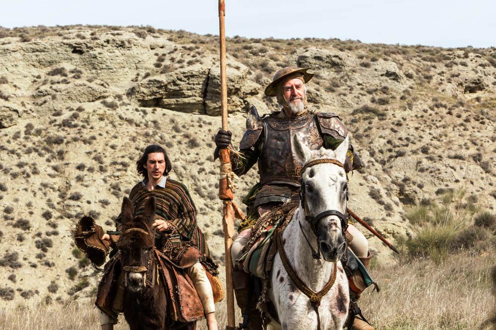 The Man Who Killed Don Quixote – MarketingRecap