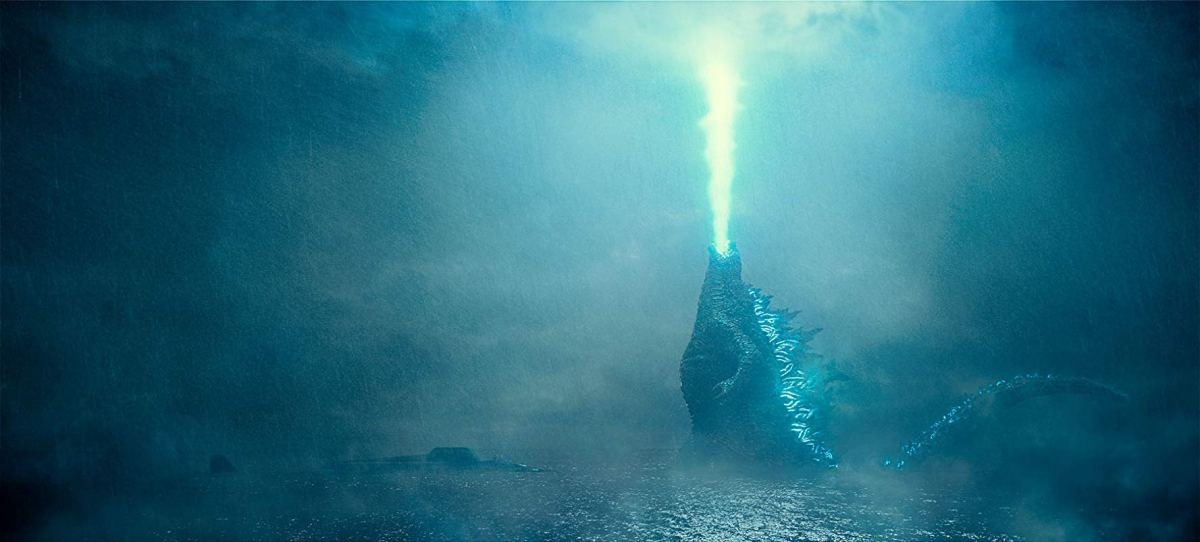 Godzilla: King of the Monsters – MarketingRecap
