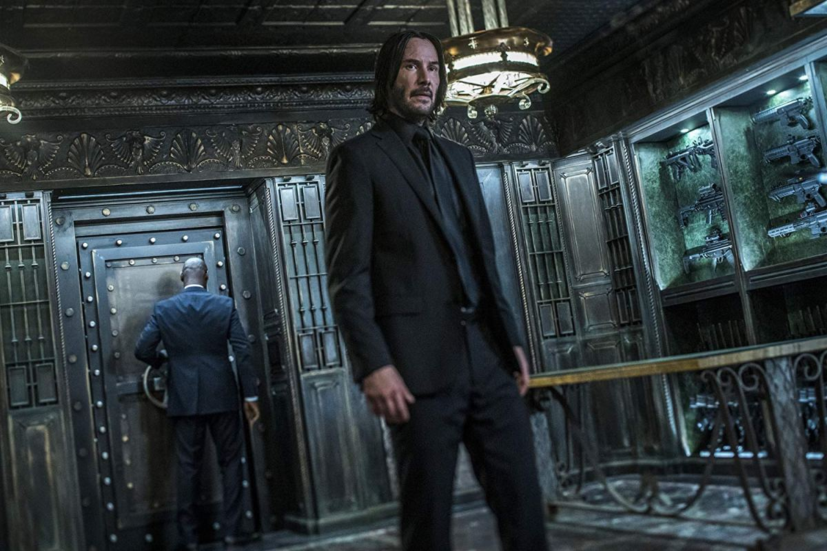 John Wick Chapter 3 – Parabellum – Marketing Recap