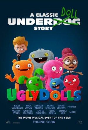 uglydolls poster19