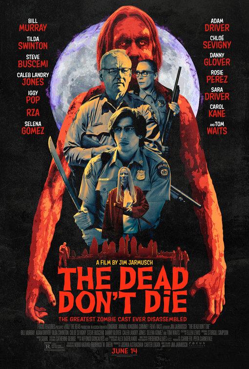 dead dont die poster 10