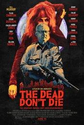 dead dont die poster 2