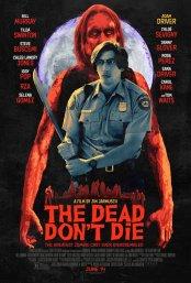 dead dont die poster 3