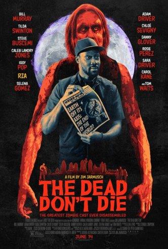 dead dont die poster 6
