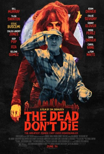 dead dont die poster 7