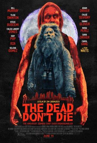dead dont die poster 8