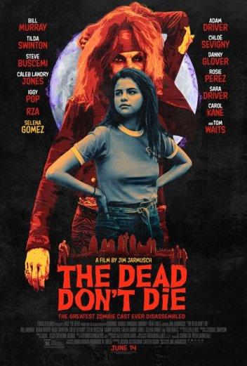 dead dont die poster 9