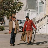The Last Black Man In San Francisco - Marketing Recap