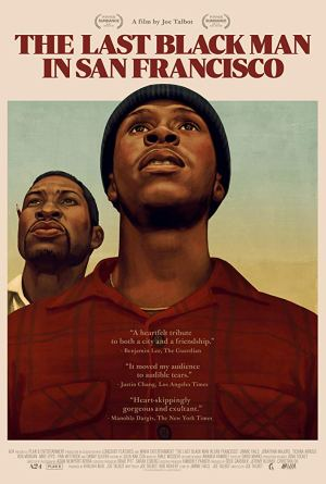 last black man in san francisco poster 2