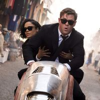 Men In Black: International - Marketing Recap