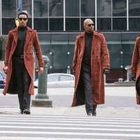 Shaft (2019) - Marketing Recap