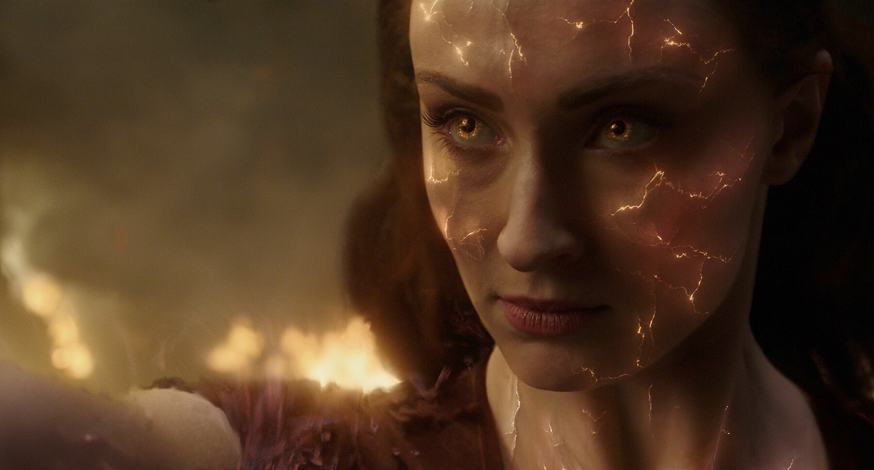 Dark Phoenix – Marketing Recap
