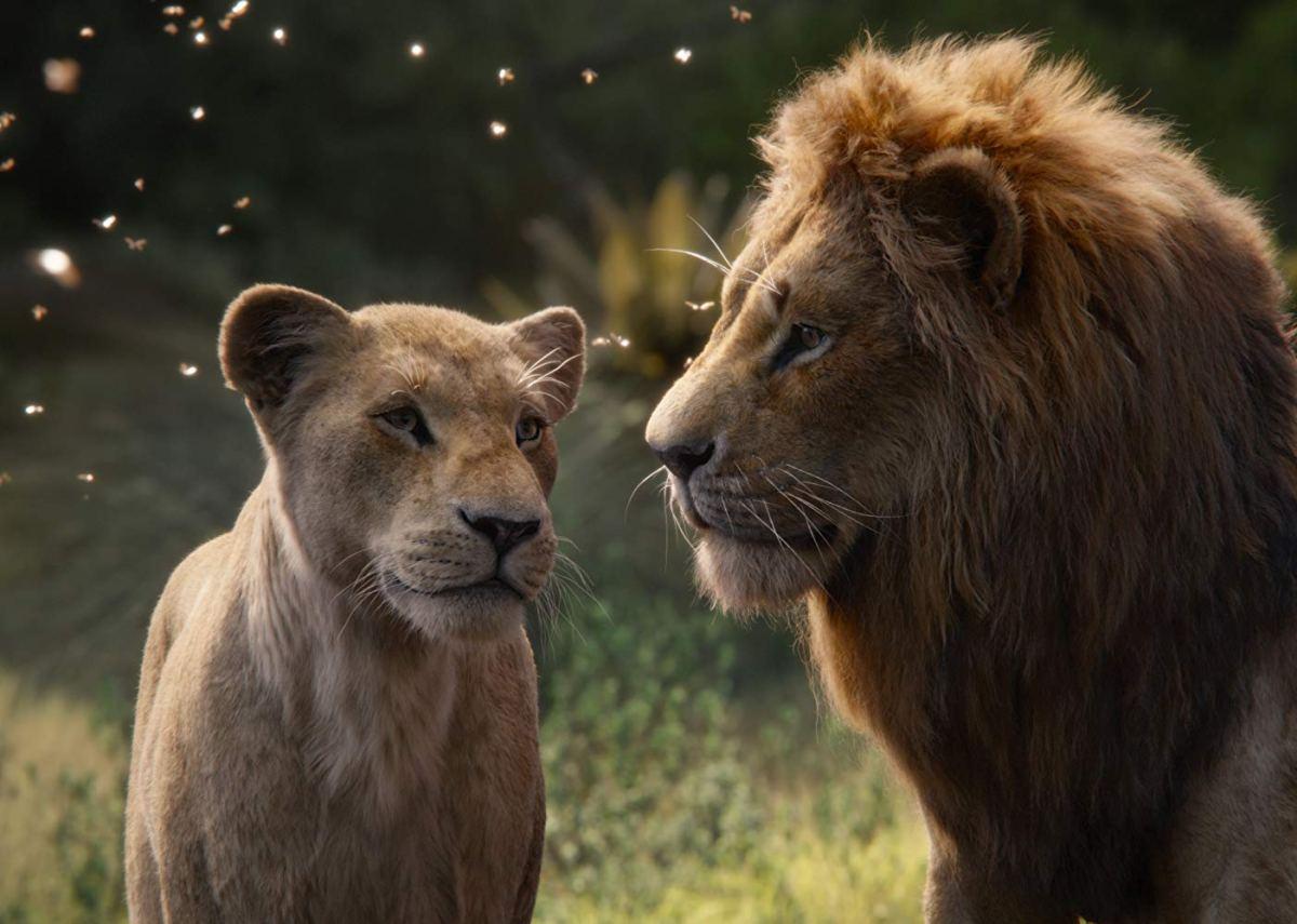 The Lion King – MarketingRecap